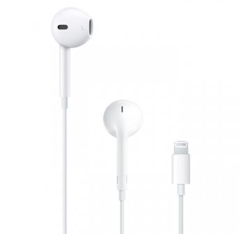 Apple▐ EarPods with Lightning Connector