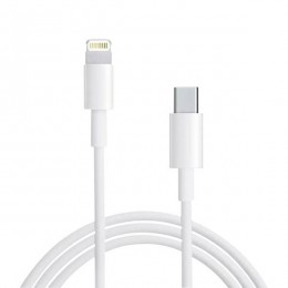 USB-C to Lightning Cable (1m)