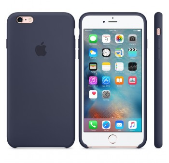 ▌Clearance ▮ Apple▐ iPhone 6 Plus / 6s Plus Silicone Case