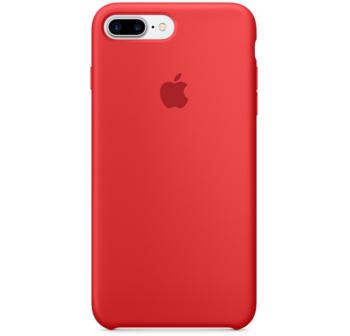 iPhone 7 Plus Silicone Case