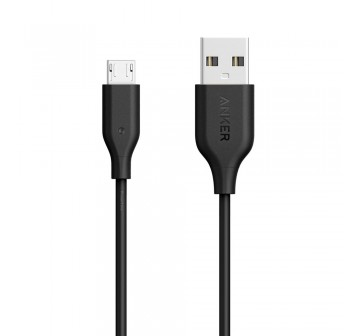 PowerLine Micro USB Cable (0.9m)