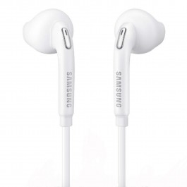 Samsung EO-EG920BW Earphone Handsfree Headset (White)