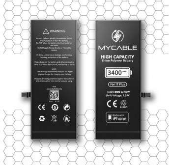 iPhone 7 / 7 plus Li-Polymer Battery